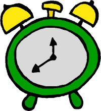 Browse Time clock clip art | Clipart Panda - Free Clipart Images