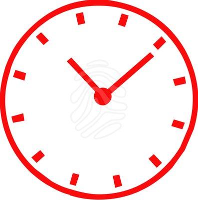 Clock Clip Art Border | Clipart Panda - Free Clipart Images