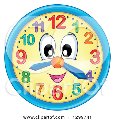 Clock Clip Art Animated | Clipart Panda - Free Clipart Images