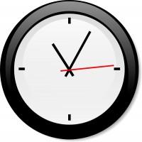 Clock Clip Art That Moves | Clipart Panda - Free Clipart Images
