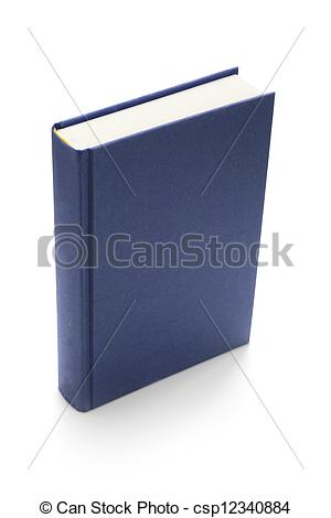 Closed Book Standing | Clipart Panda - Free Clipart Images