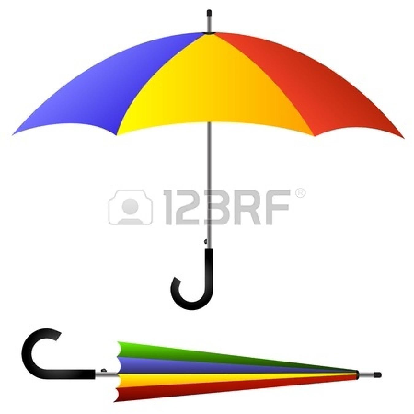 Closed Umbrella Sketch | Clipart Panda - Free Clipart Images