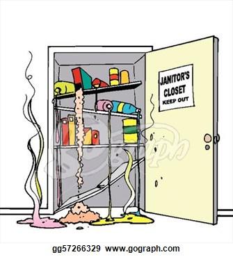 Closet Clip Art Free