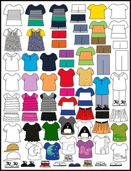 Clothes Closet Clipart   Clipart Panda - Free Clipart Images