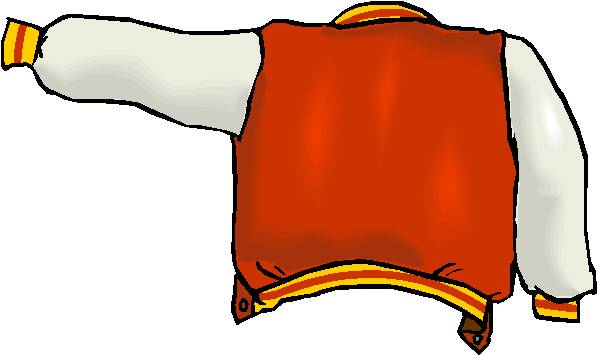 Clothing 20clipart   Clipart Panda - Free Clipart Images