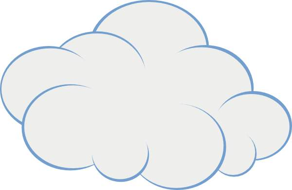 Clip Art Cloud Clip Art cloud clip art printable pictures clipart panda free clipart