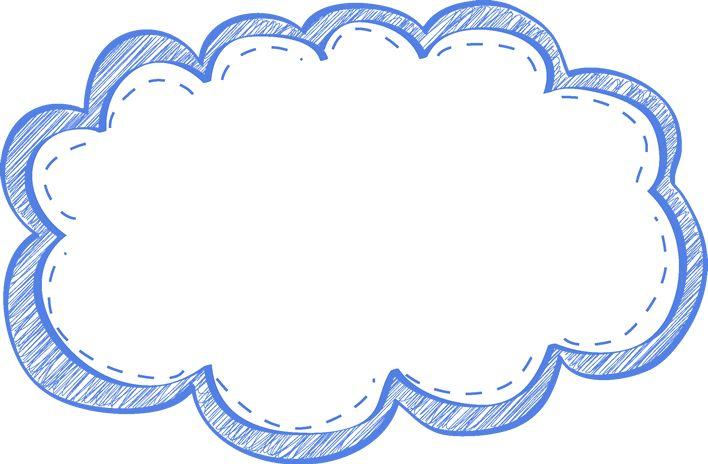 Cloud Clip Art Printable Pictures | Clipart Panda - Free Clipart ...