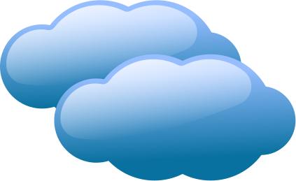 cloud clipart clipart panda free clipart images rh clipartpanda com free cloud shape clipart free cloud clipart images