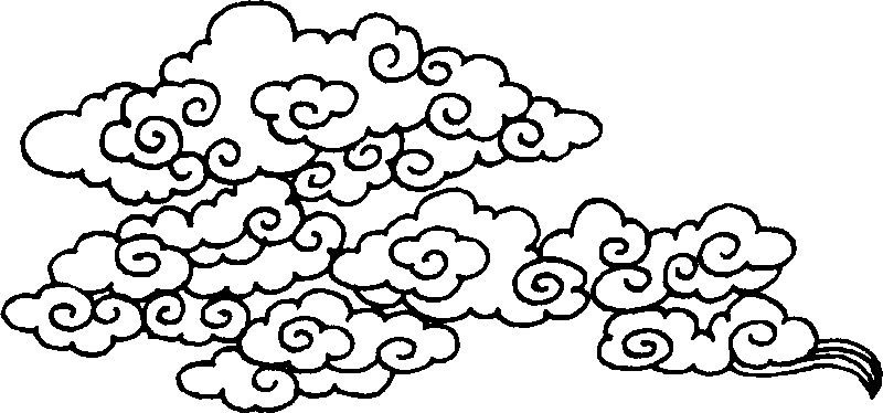Line Art Clouds : Cloud line art pixshark images galleries with