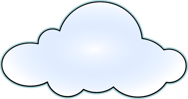 clouds clipart