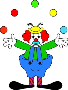 Clown Clipart Image | Clipart Panda - Free Clipart Images