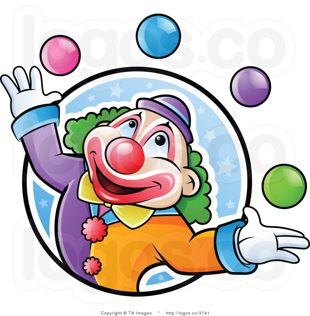 clown clip art clipart panda free clipart images free clown clip art images free crown clipart black and white
