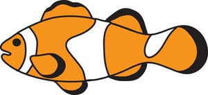 clown fish clip art clipart panda free clipart images rh clipartpanda com clown fish pictures clip art clipart clown fish pictures
