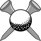 Golf Club and Ball Clip Art | Clipart Panda - Free Clipart Images