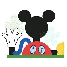 mickey mouse clubhouse clipart clipart panda free clipart images rh clipartpanda com mickey mouse clubhouse birthday clipart mickey mouse clubhouse pete clipart