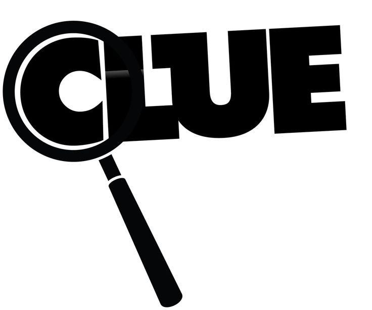 Clue Clip Art | Clipart Panda - Free Clipart Images