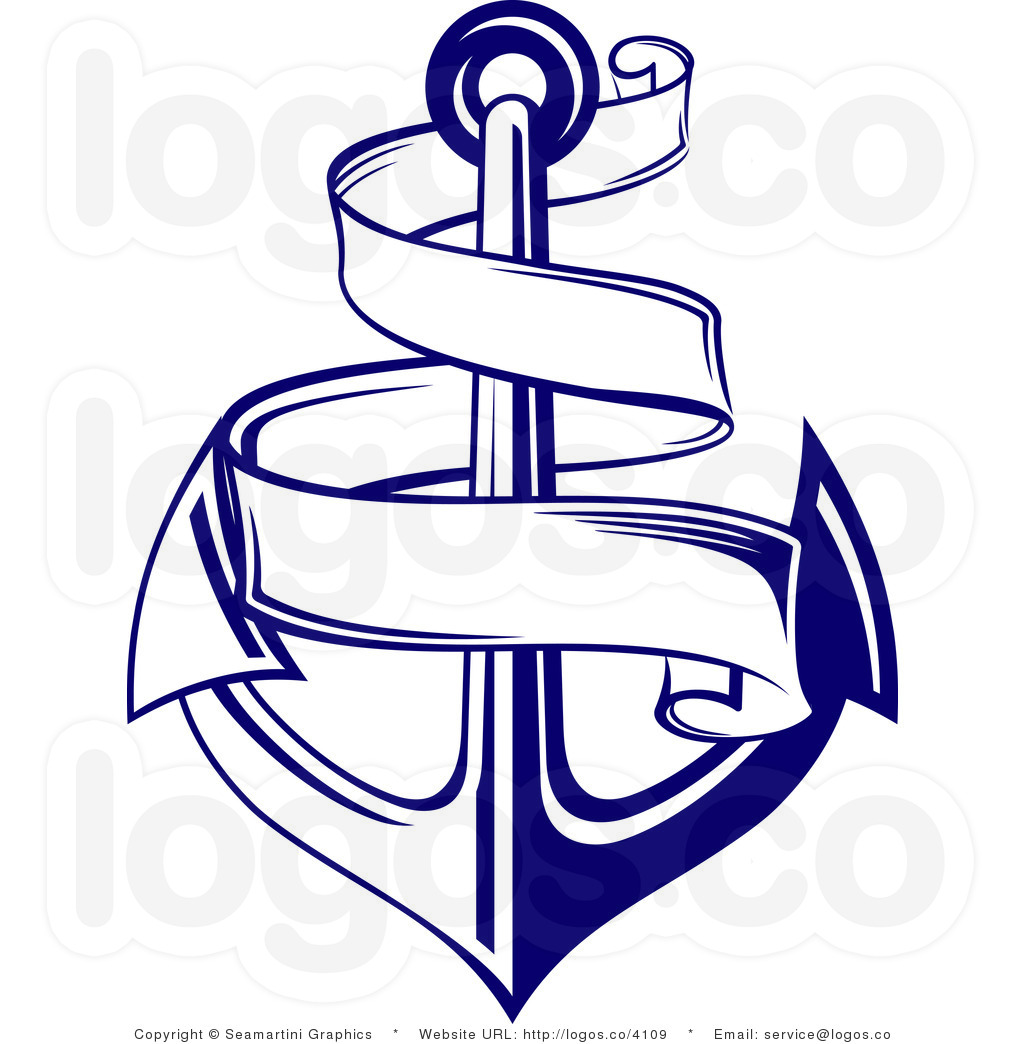 Clip Art Free Anchor Clip Art anchor clipart black and white panda free images co
