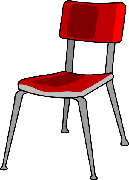Table and chairs clip art clipart panda free clipart images