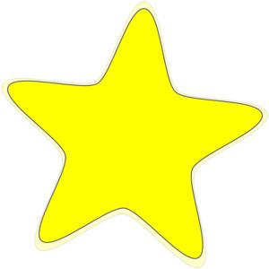 yellow star free clipart rh worldartsme com star clip art free to use star clip art free to use