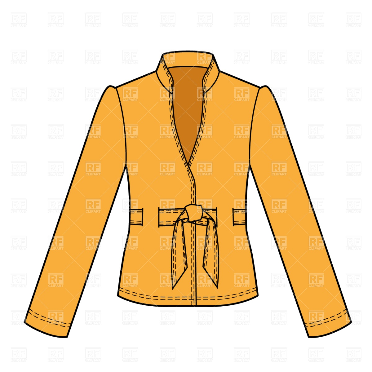 Suggestions Online | Images of Clipart Kids Coat