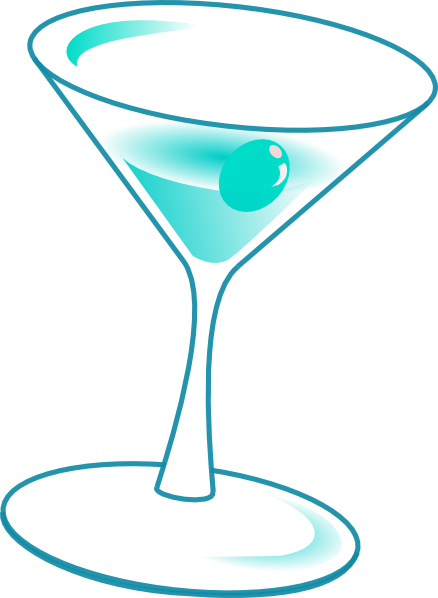 cocktail-clip-art-free-vector-glass-with-drink-clip-art_104807_Glass ...