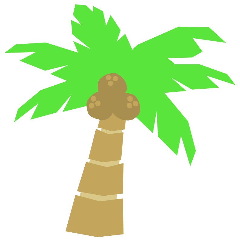 coconut tree clip art is clipart panda free clipart images rh clipartpanda com coconut palm tree clipart coconut tree clipart png
