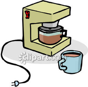 Coffee Pot Clipart Clipart Panda Free Clipart Images