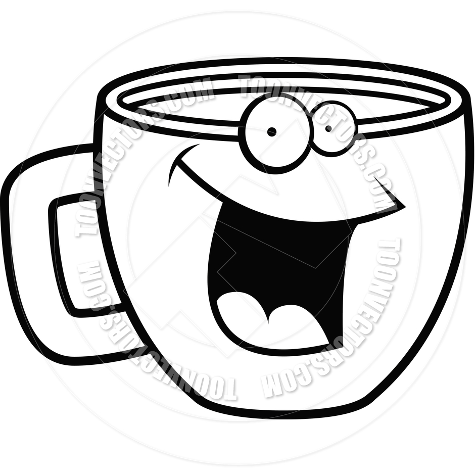 coffee%20pot%20clipart%20black%20and%20white