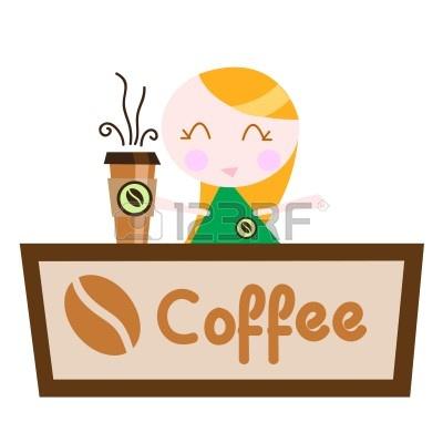 Coffee Shop Building Clipart | Clipart Panda - Free ...