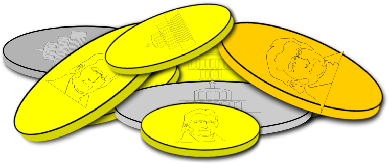 pile of money clipart - photo #34