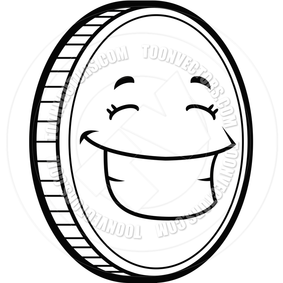free coin coloring pages - photo#22