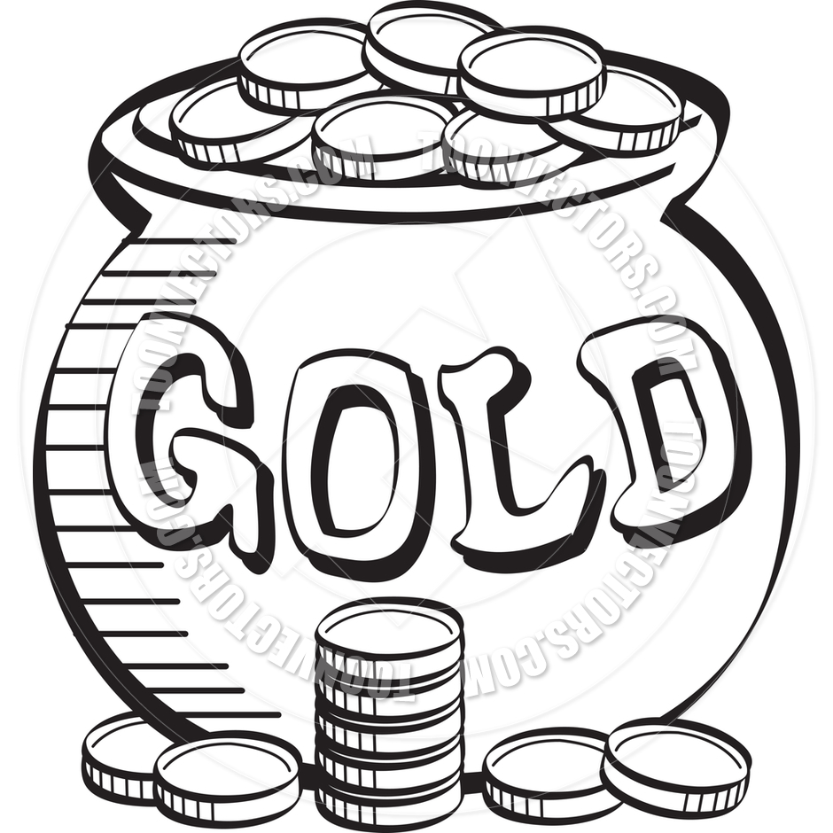 coloring pages silver coins - photo#10
