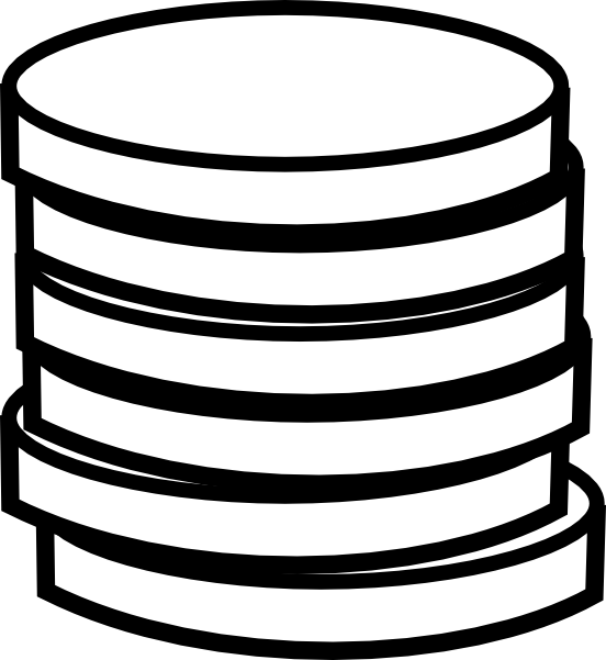 coin-money-clipart-black-and-white-white-coins-hi.png