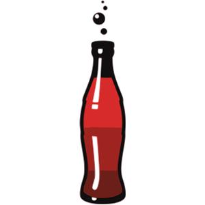 Soda Bottle Clipart | Clipart Panda - Free Clipart Images