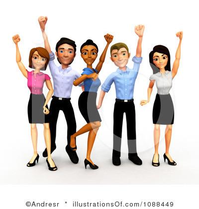 Team Building For Executives Ideas