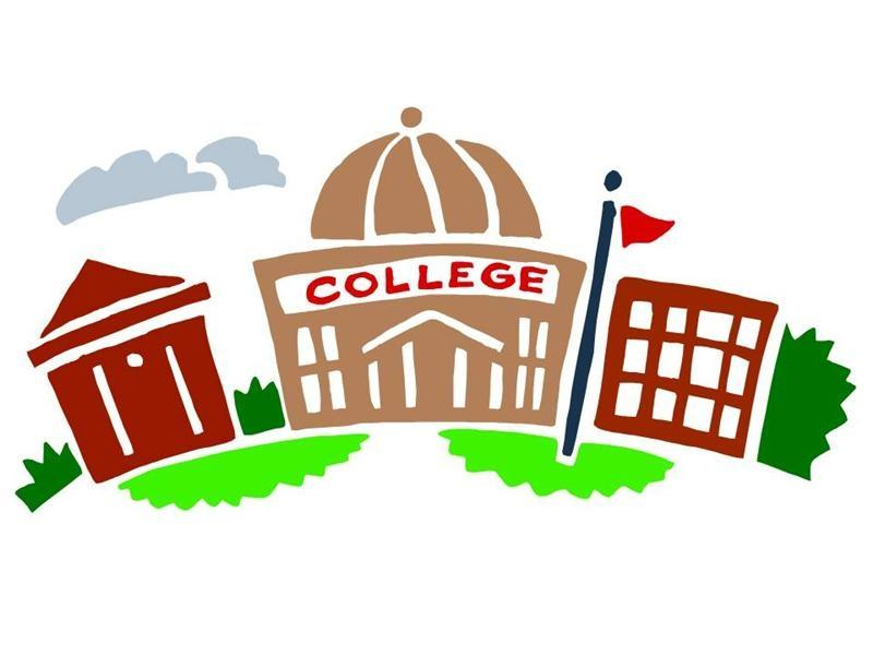 college clip art logos clipart panda free clipart images