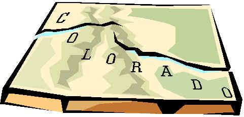 Colorado Clip Art Animation – Clipart Download