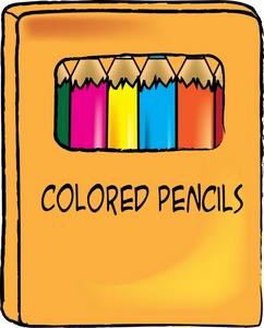 Pencil Clip Art | Clipart Panda - Free Clipart Images