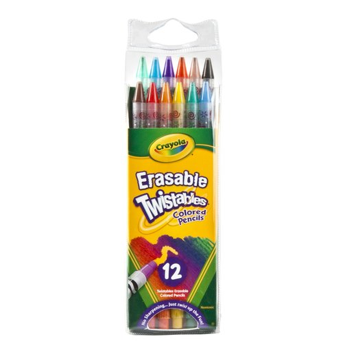 Image Result For Erasable Colored Pencils