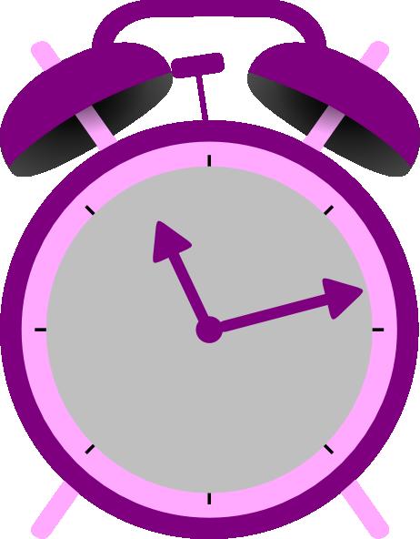 Clock clip art - vector clip