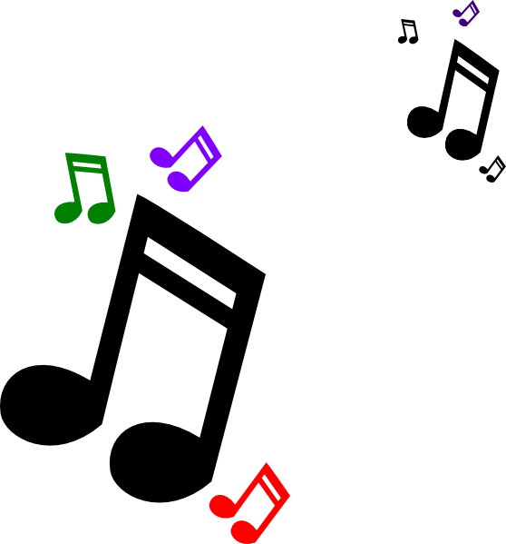 music notes clipart clipart panda free clipart images rh clipartpanda com clipart of music notes free clipart of musical notes