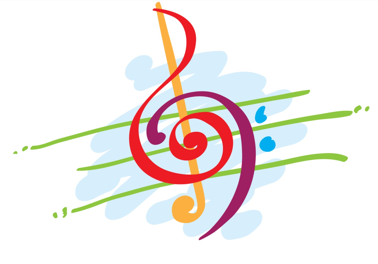 music emblems clipart - photo #19