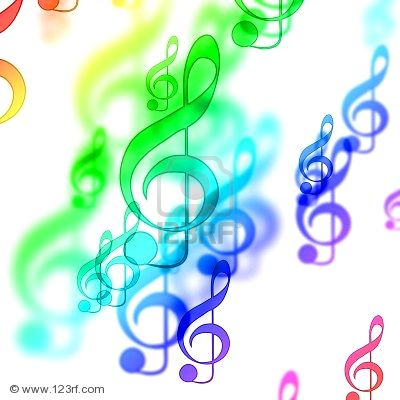 colorful%20music%20notes%20wallpaper
