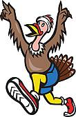 colorful%20turkey%20clipart