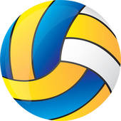 colorful%20volleyball%20clipart