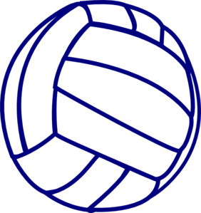 Beach Volleyball Clipart | Clipart Panda - Free Clipart Images