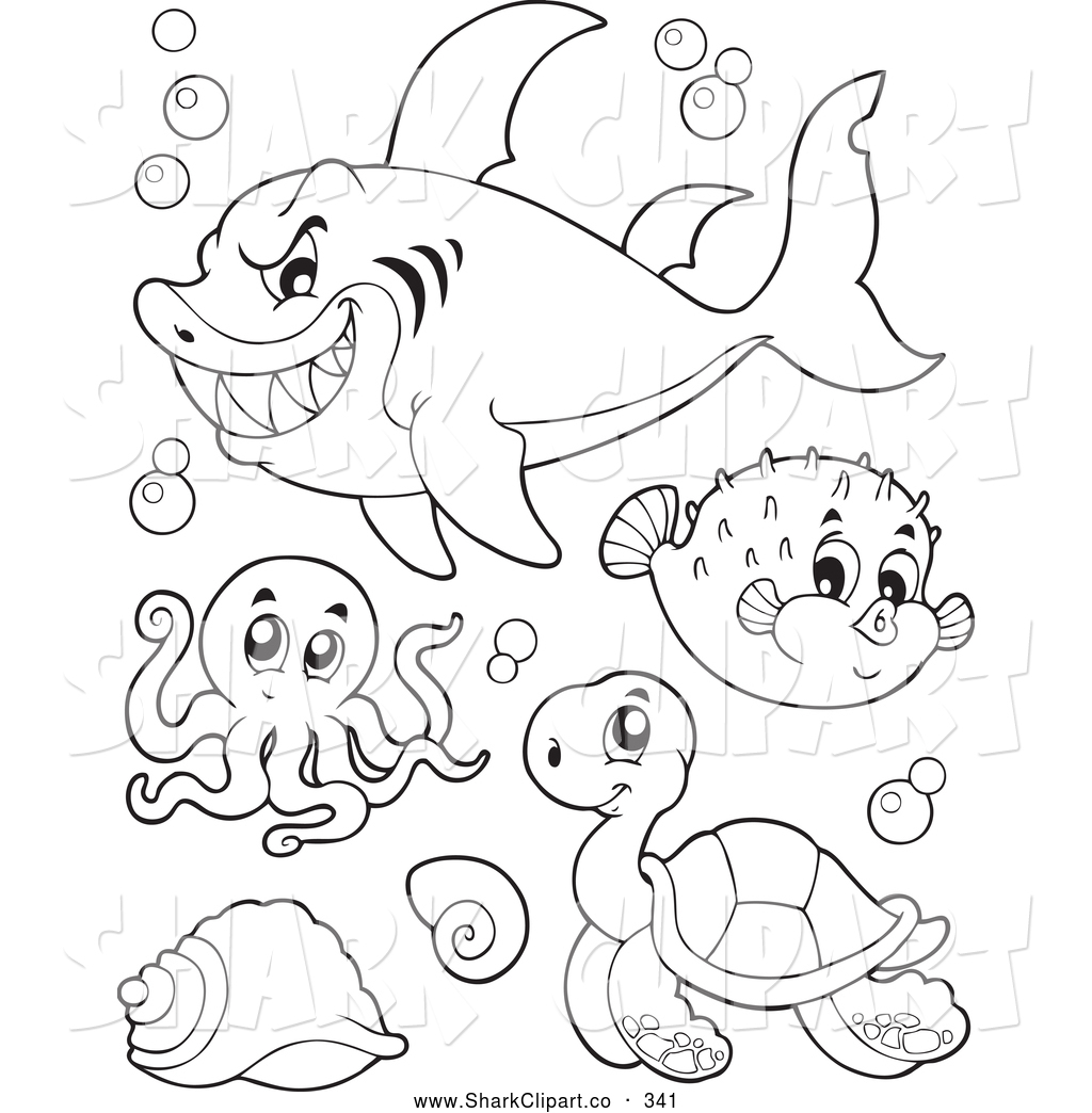 Coloring Pages Clipart Clipart