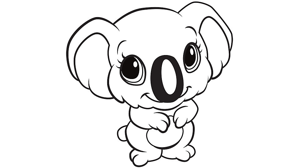 Coloring Pages Clipart | Clipart Panda - Free Clipart Images