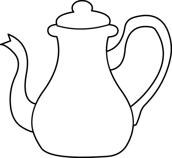 teapot clipart black and white clipart panda free free coffee pot clip art Coffee Clip Art Free Downloads
