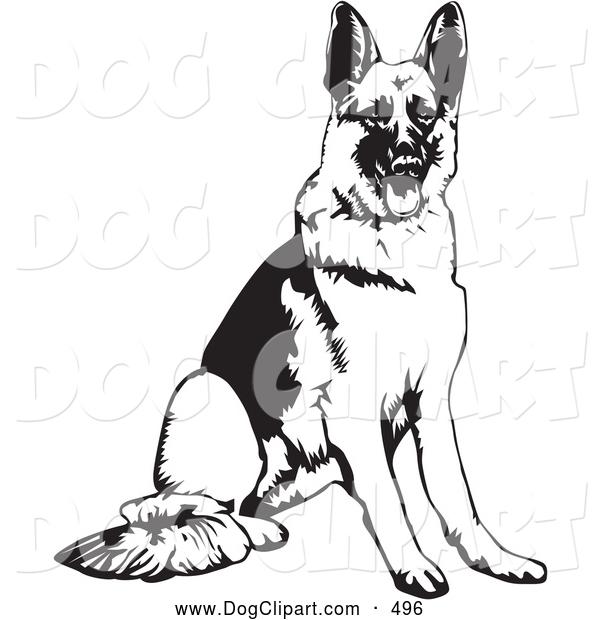 Shepherd Dog Clipart | Clipart Panda - Free Clipart Images